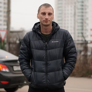 Баринов Юрий Владимирович