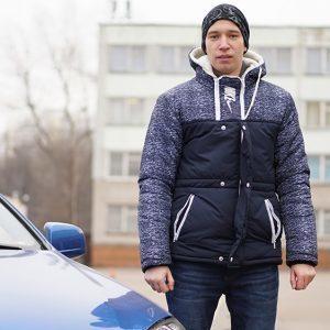 Агапов Александр Александрович