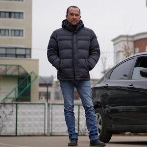 Данчин Дмитрий Владимирович