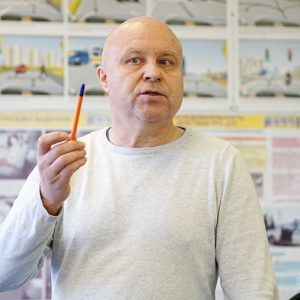 Севостьянов Александр Иванович